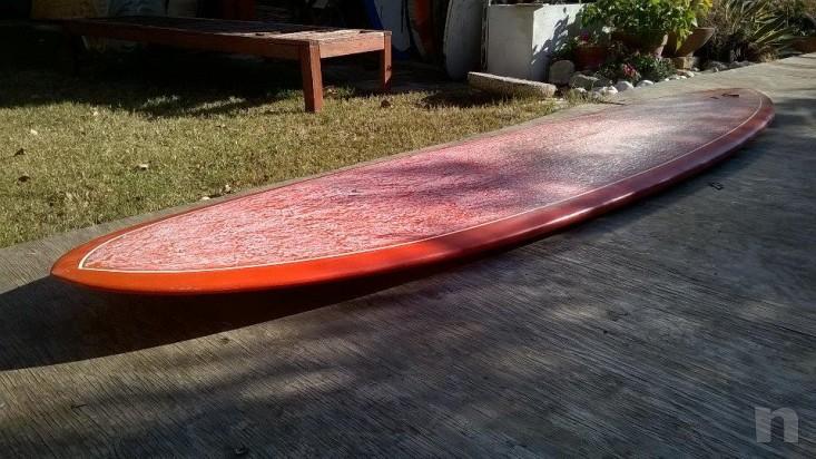 "Tavola surf Kipu proto-WaLy 7'11"" foto-4454"