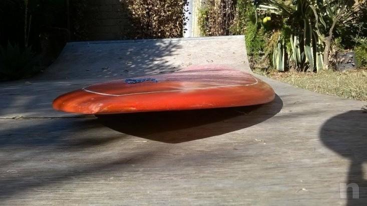 "Tavola surf Kipu proto-WaLy 7'11"" foto-4453"