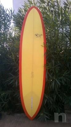 "Tavola surf Kipu proto-WaLy 7'11"" foto-4451"