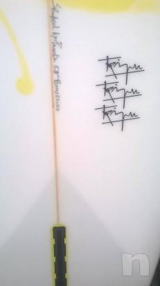 "Tavola surf Kipu - Bonzerino 5'8"" foto-4456"