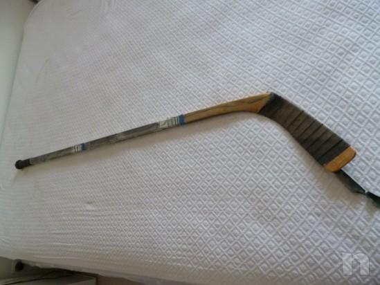 mazza hockey di Fiore foto-4517
