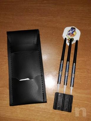 Vendo vari set di freccette da soft e steel foto-4570