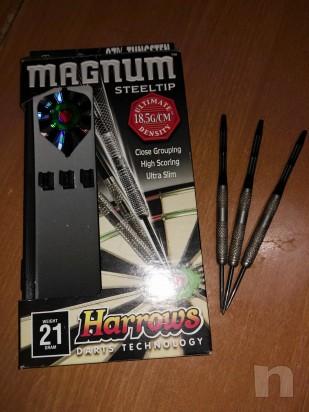 Vendo vari set di freccette da soft e steel foto-4569