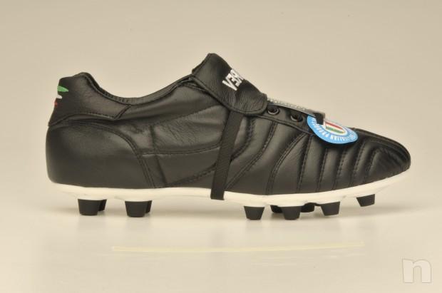 Scarpe calcio artigianali VERIEROI modello 900 foto-189