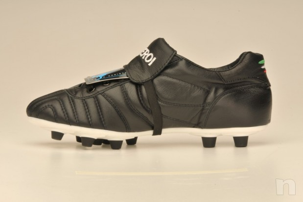 Scarpe calcio artigianali VERIEROI modello 900 foto-186
