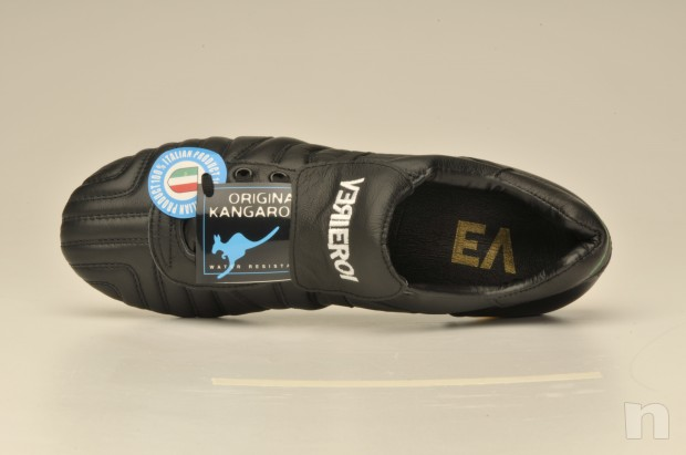 Scarpe calcio artigianali VERIEROI modello 900 foto-187