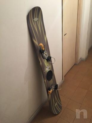 Snowboard foto-272