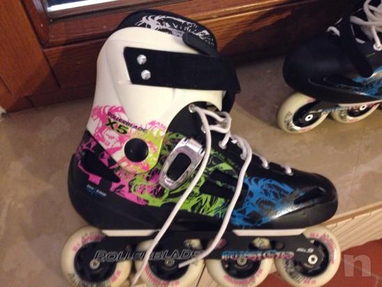 Rollerblade X5 foto-4727