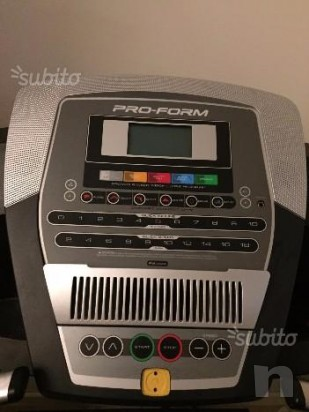 Tapis Roulant e Pectoral Machine foto-4867
