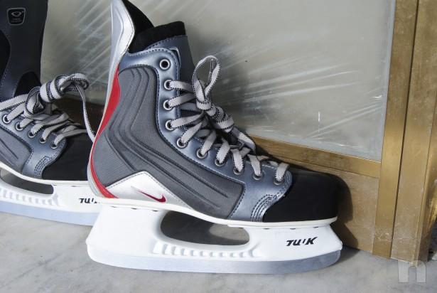 Pattini Ghiaccio Hockey  Nike foto-4969