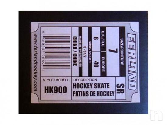 Pattini Hockey su ghiaccio foto-4998