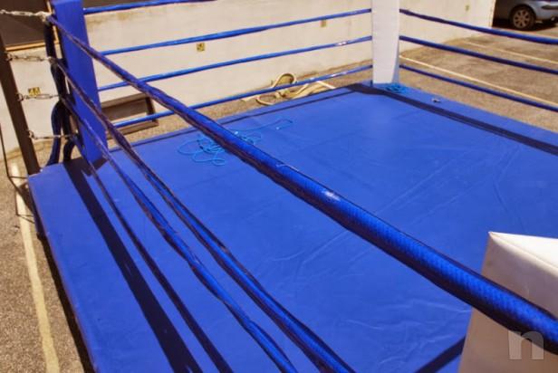 BOXE RING - THAI BOXE - GABBIE MMA foto-5022