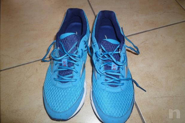 vendo scarpe running Mizuno Inspire 11 n. 42 usate 1 volta foto-2904 18d7c4ad97b