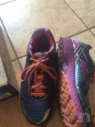 scarpe Running BROOKS ADRENALINE GTS 15 foto-2943