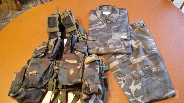 abbigliamento soft air foto-5125