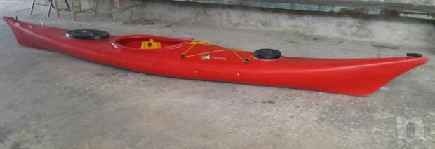 Kayak Nova Artic 1  foto-2972