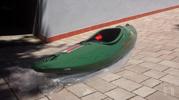 kayak dragorossi mad boy 85.nuovo . foto-3017