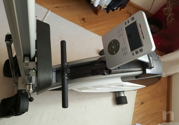 Vogatore High Muster professionale Rower 30800 foto-5299