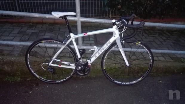 bici trek modello 4.7 in carbonio  foto-3035