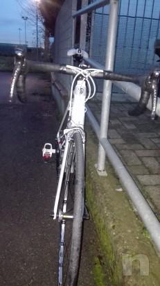 bici trek modello 4.7 in carbonio  foto-5318