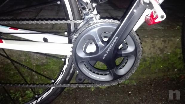 bici trek modello 4.7 in carbonio  foto-5317