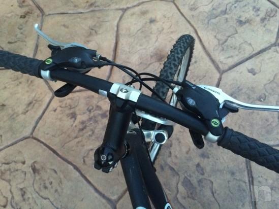 vendo mountain bike nuova foto-5420