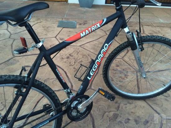 vendo mountain bike nuova foto-5421