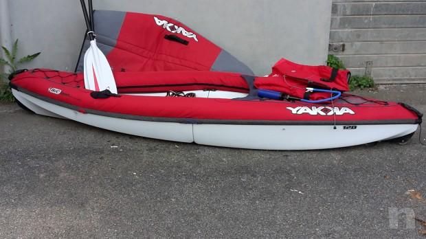 "canoa ""Yakka"" foto-313"
