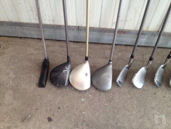 Set Golf Mac Gregor foto-5481