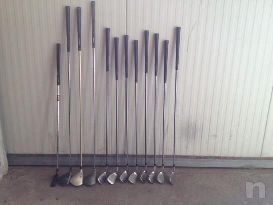 Set Golf Mac Gregor foto-3134