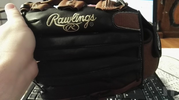 Guantone Baseball Rawlings foto-5537