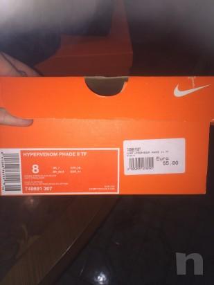 Nike Hipervenom II Num 41 foto-5550