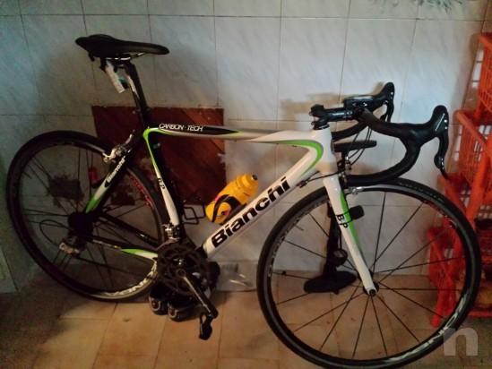 Bici corsa foto-3340