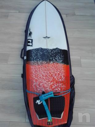 Surfboard, rt, tavola surf, 5.10 foto-3353