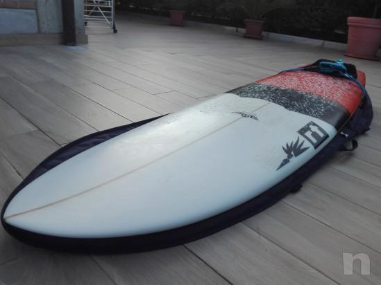 Surfboard, rt, tavola surf, 5.10 foto-5906