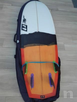 Surfboard, rt, tavola surf, 5.10 foto-5907