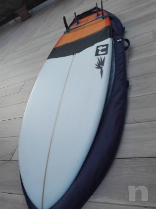Surfboard, rt, tavola surf, 5.10 foto-5908