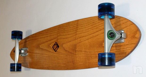 Longboard  foto-5914