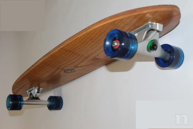 Longboard  foto-3358