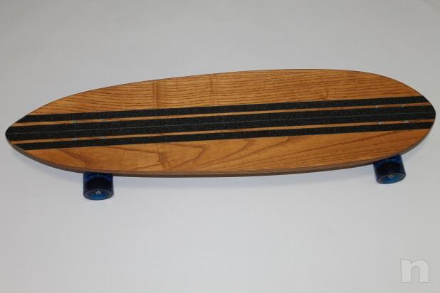 Longboard  foto-3363