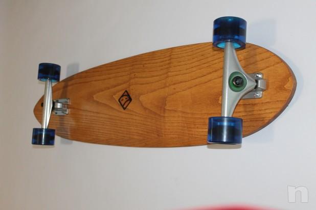 Longboard  foto-5923