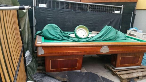 Tavolo da biliardo  foto-6211