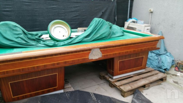Tavolo da biliardo  foto-6212
