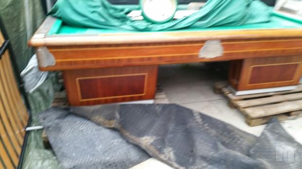 Tavolo da biliardo  foto-6210