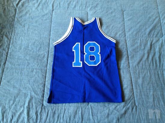 Maglietta pallacanestro foto-6233