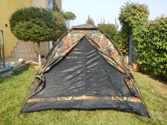 Tenda Mimetica MIL-TEC IGLU I - 2 Posti foto-352