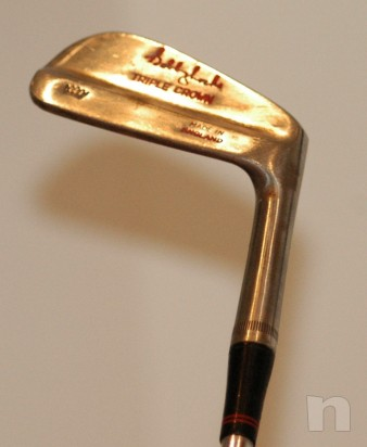 SET MAZZE DA GOLF VINTAGE foto-6260