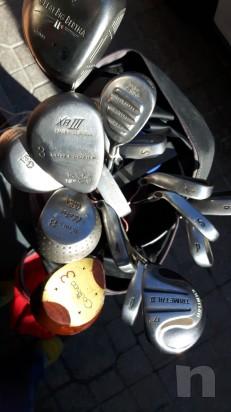 Set mazze da golf foto-6277