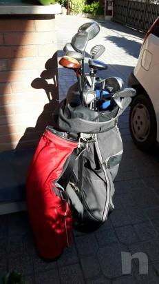Set mazze da golf foto-3537