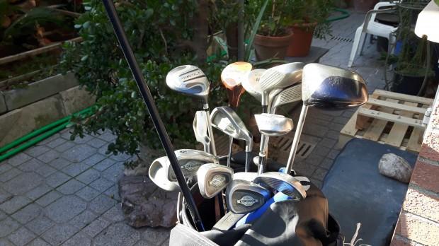 Set mazze da golf foto-6276